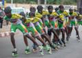 Championnat d'Afrique de Roller Speed Skating : Le Bénin a déjà récolté 11 médailles