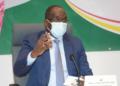 Covid-19 au Sénégal : Chaque étudiant sera vacciné selon le ministre de la Santé