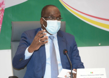 Abdoulaye DIOUF SARR - photo : DR