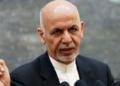 Afghanistan : le président a fui avec des valises d'argent