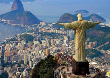 Statue du Christ au Brésil (Photo DR)