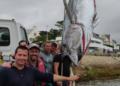 France : Un thon de 150 kg pêché près de Brest