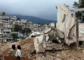 Haïti secoué par un séisme de magnitude 7,2, des maisons effondrées