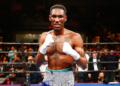 USA : le boxeur Robert Easter Jr recherché pour avoir mis KO une femme