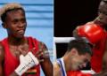 JO 2020 : 1ère médaille Olympique pour le Ghana depuis 29 ans