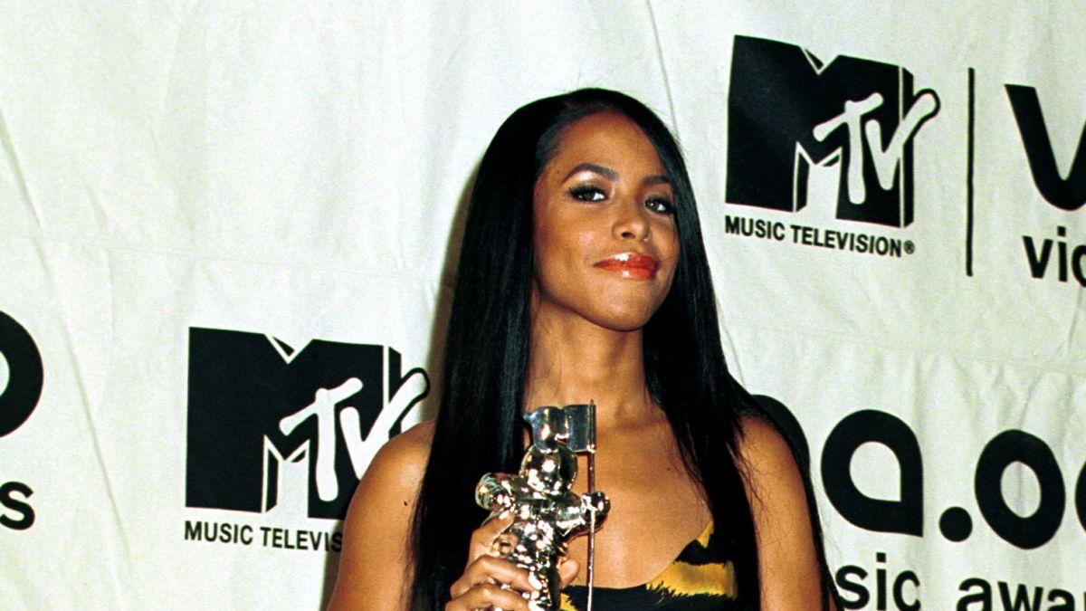 Aaliyah (Photo DR)