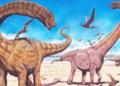 Une centaine d'œufs de dinosaures déterrés, certains avec des embryons
