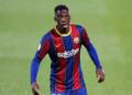 Espagne : Ilaix Moriba choisit de jouer pour la Guinée