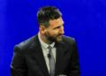 PSG : entrée remarquée de Lionel Messi lors de son 1er match
