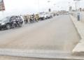 Bénin: le Pont de Fifadji de nouveau ouvert à la circulation