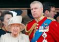 USA : plainte contre le prince Andrew, fils de la Reine Elisabeth II pour abus sexuels