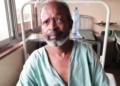 Après 9 mois de coma, un policier apprend que sa famille le croyait mort
