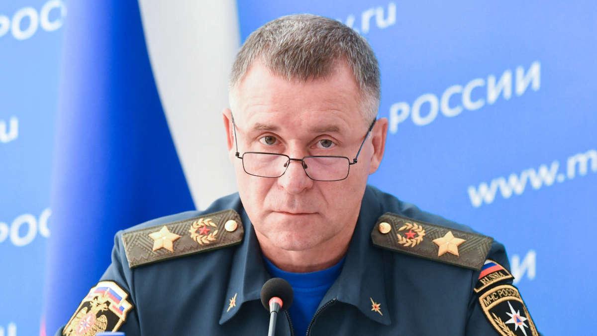 Evguéni Zinitchev - photo DR