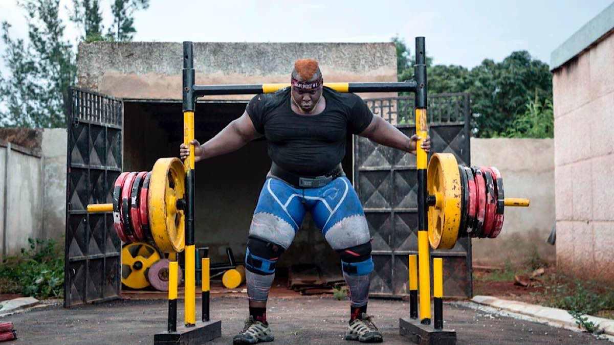 Iron Biby (photo dr)
