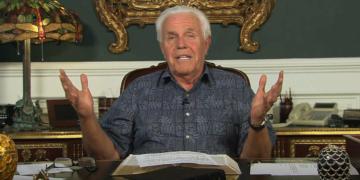 Jesse Duplantis (capture écran via jdm.org).