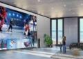 LG va vendre un téléviseur haut de gamme à 1,7 million $