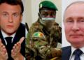 Russie ou France : Assimi Goïta à la croisée des chemins
