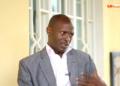 Rwanda : Christopher Kayumba, opposant à Kagame arrêté pour viol