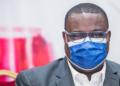 Bénin : nommé ambassadeur, André Okounlola démissionne du parlement