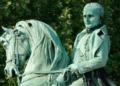 France : une statue de Napoléon pourrait être déboulonnée