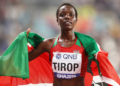 Une athlète des  JO 2020 assassinée chez elle au Kenya