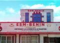 Enseignement supérieur : ESM-BENIN présente dans toutes les villes
