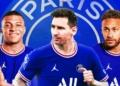 PSG : le trio Messi, Neymar et Mbappé « fait peur » selon Suarez