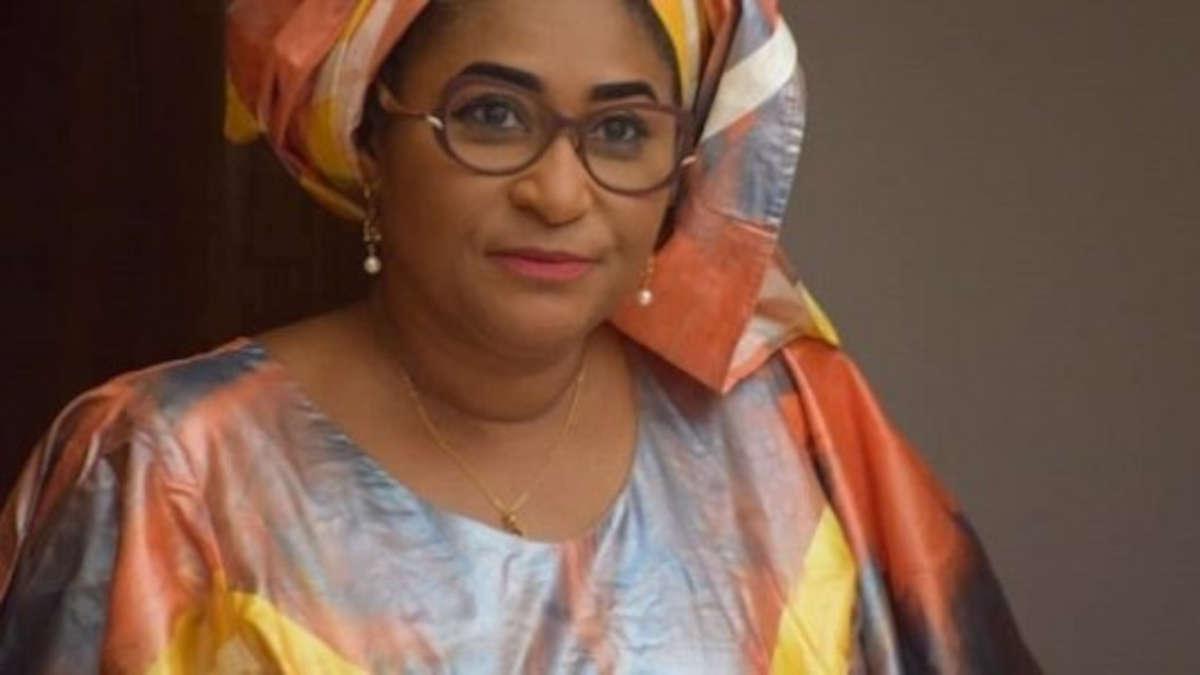 Myriam Ndior - photo : DR