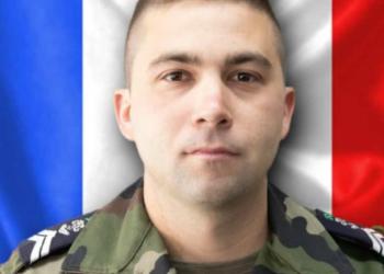 Adrien Quélin - Ministère des Armées