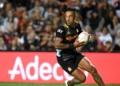 Sean Wainui : décès dans un accident du rugbyman de 25 ans