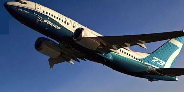 Photo : Boeing