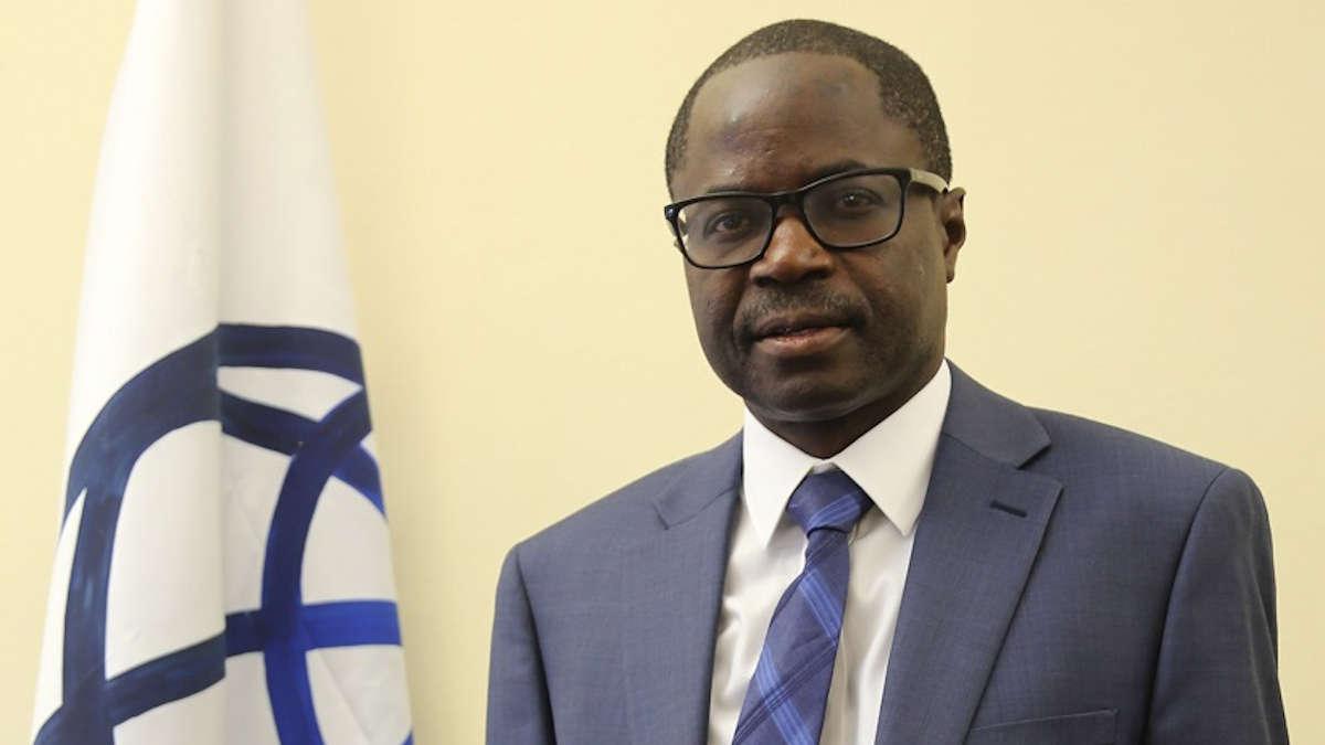 Atou Seck, nouveau Représentant Résident de la Banque mondiale au Bénin