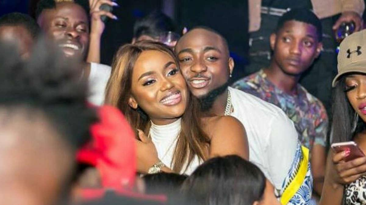 Le chanteur nigérian Davido trompé par sa femme, Chioma?