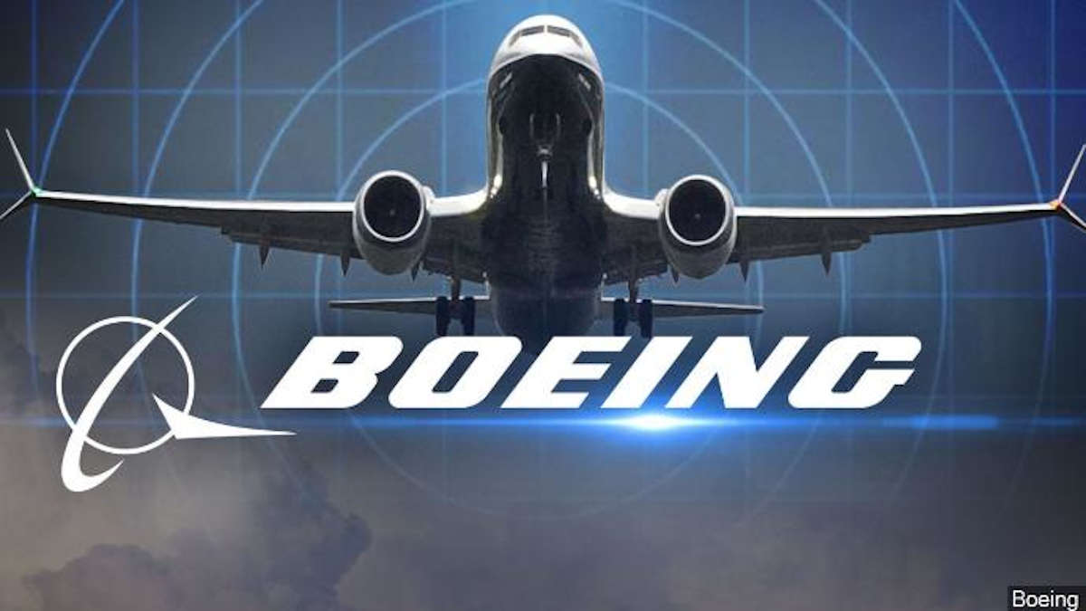 Image Source: Boeing / MGN