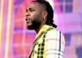 Grammys : Burna Boy n'oubliera jamais que certains ont prié pour qu'il ne gagne pas