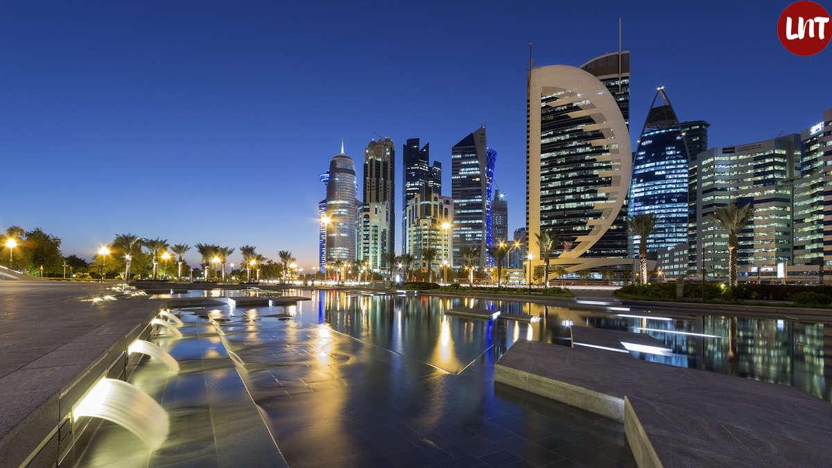Photo d'illustration Doha (Qatar)