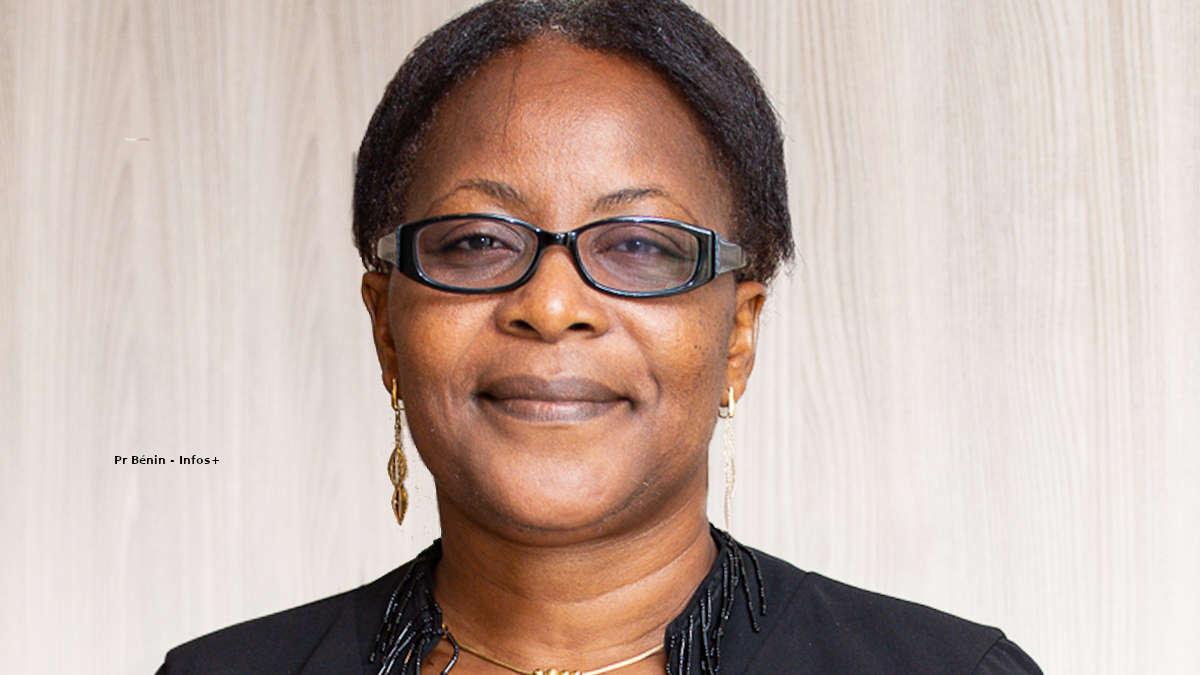 Eléonore Yayi
