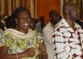 FPI : Laurent Gbagbo et Simone se retrouveront à une réunion politique
