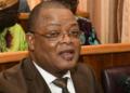 Copargo au Bénin: le maire démissionnaire reste  FCBE selon les textes (He Gbénonchi)