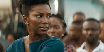 Geneviève Nnaji (Netflix)
