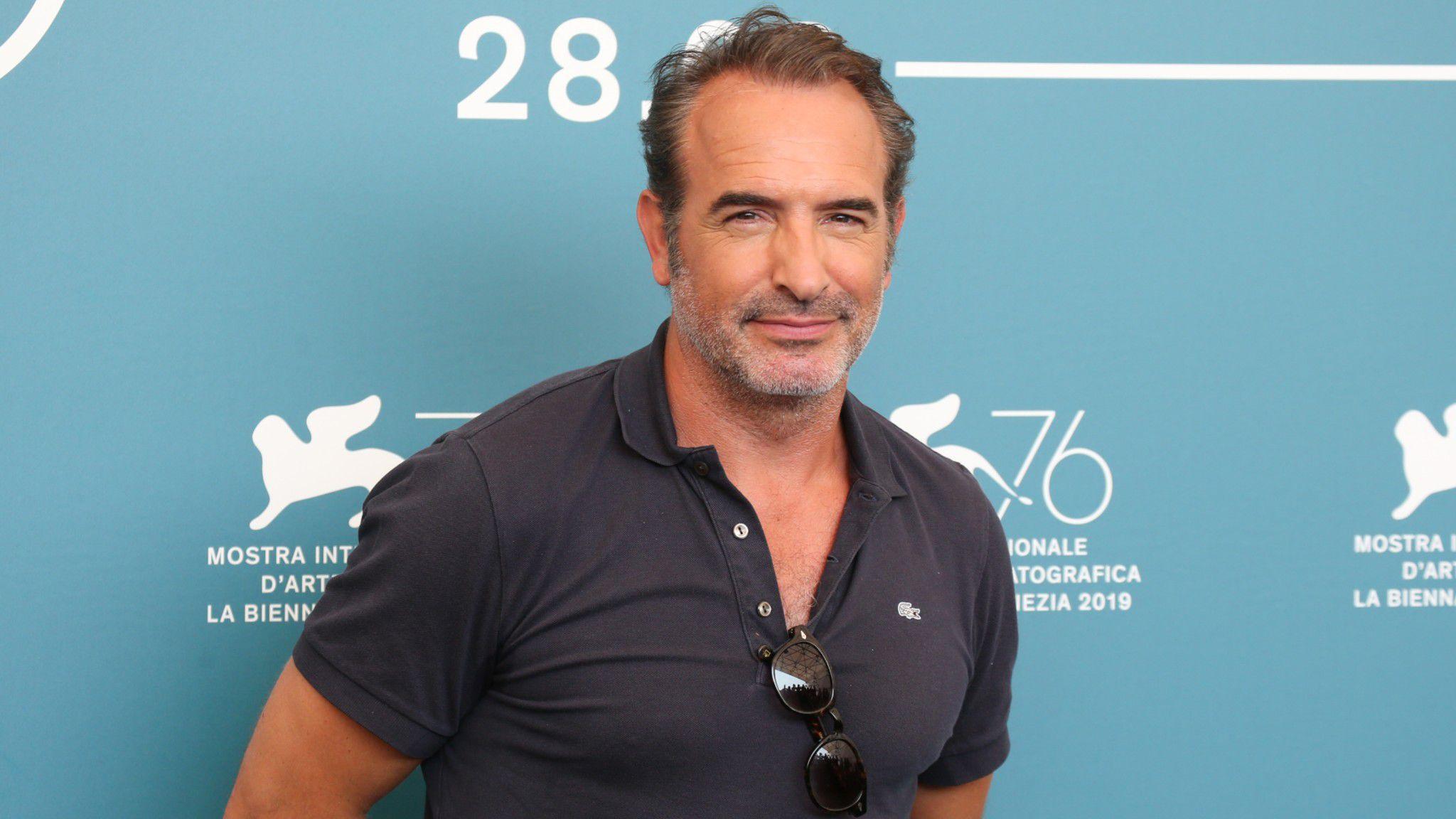 Jean Dujardin - Photo KCS