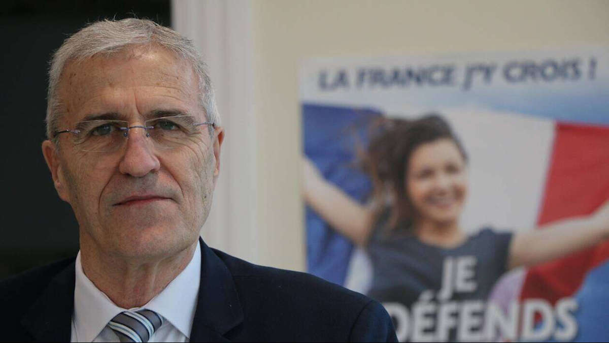 Jean-Michel Cadenas | Ph : OUEST-FRANCE