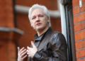 Julian Assange. Photo : Jack Taylor/Getty Images