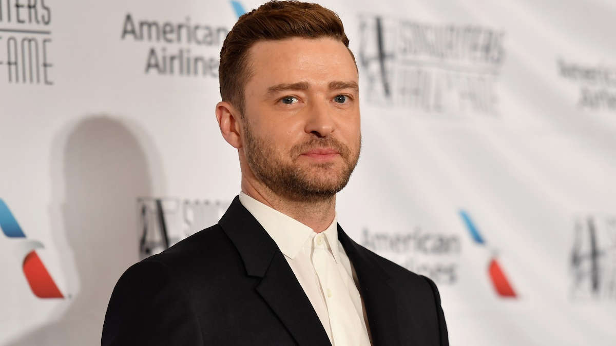 Justin Timberlake (Angela Weiss / AFP / Getty Images)