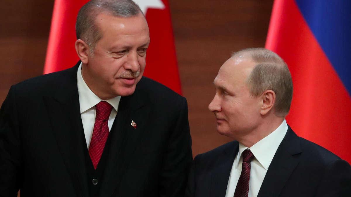 """Photo """"Umit Bektas / Reuters"""