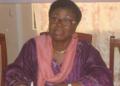 """Institut de la femme au Bénin: """"On n'est pas parti de rien"""" assure Vicentia Boco"""