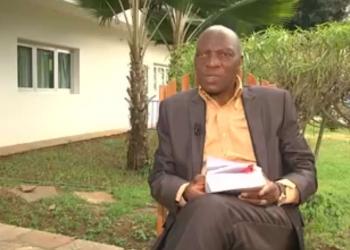 Yacouba Fassasi (Capture écran Youtube)