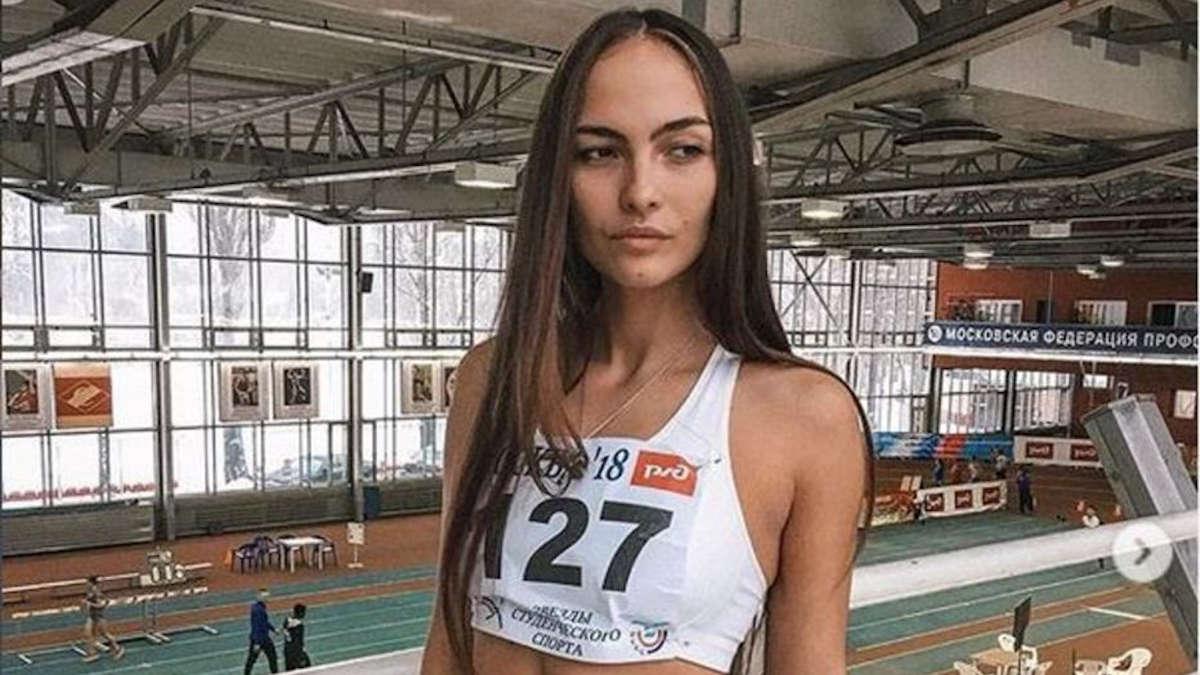 Margarita Plavunova - Instagram